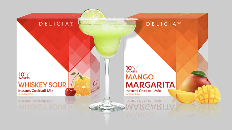 instant-cocktail-mix-packaging-design