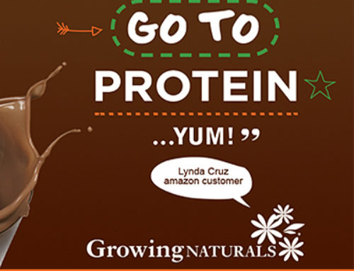 Social Media Marketing Campaign: Delicious Protein
