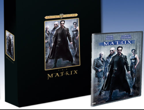 The Matrix®: Limited Edition Collector's Set