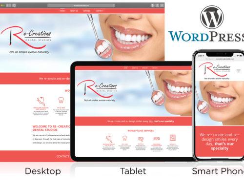The Advantages of WordPress Websites