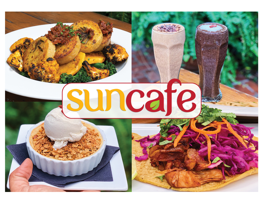 Vegan Restaurant Banners, Print Postcards