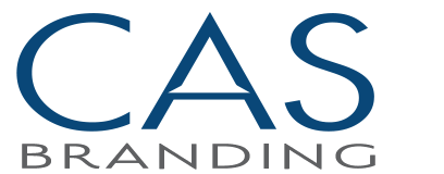 CAS Production & Branding Solutions Logo
