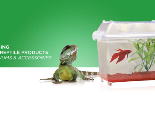 CAS Branding – Aquarium, Fish and Pet Products Packaging, Branding