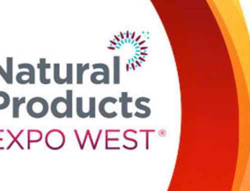 Natural Products Expo Tradeshow Design, Branding and Production