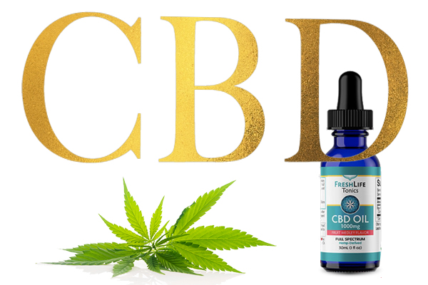 CBD, Hemp & Marijuana Guide – The benefits, differences and legality