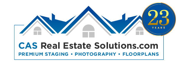 CAS Real Estate Solutions - Photography, Virtual Staging, Floorplans, Virtual Tours