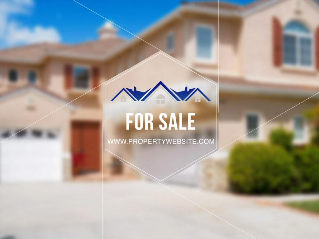Responsive real estate videos