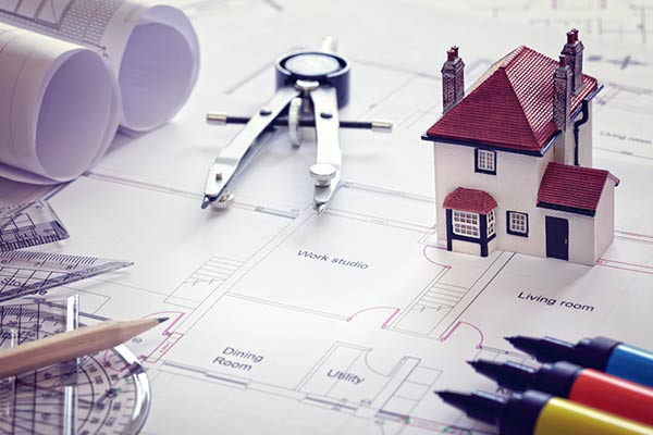 floorplan measuring and drafting services
