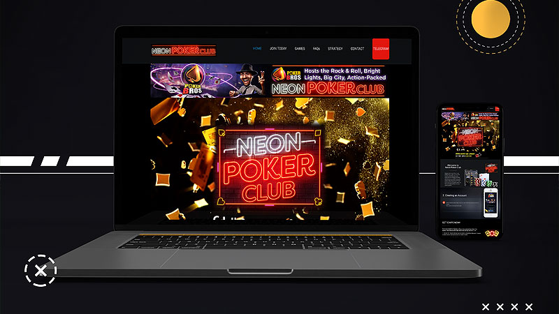 online-neon-poker-club-website