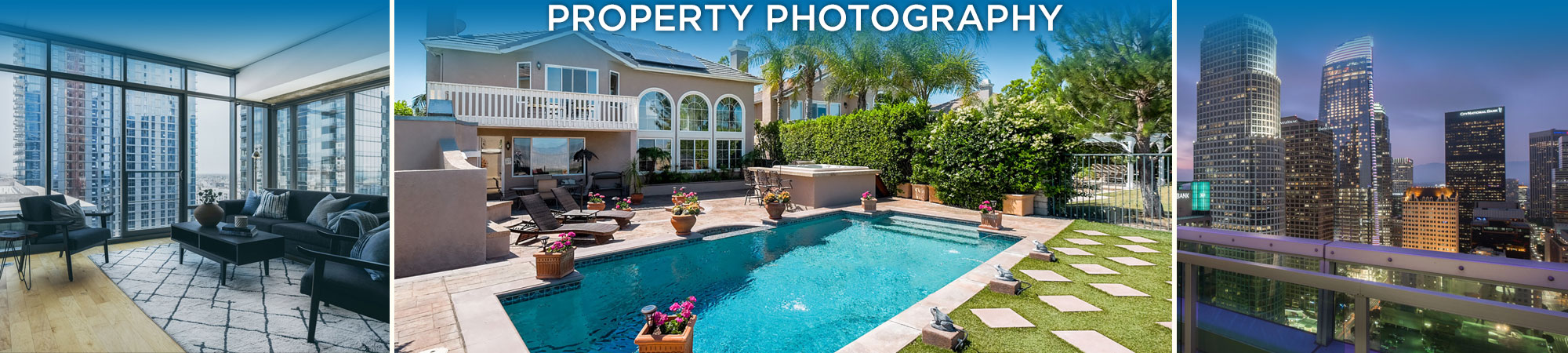 home and office photography services